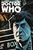Doctor Who: Prisoners of Time #2 ebook by Scott Tipton, David Tipton, Lee Sullivan,...