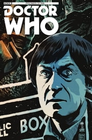 Doctor Who: Prisoners of Time #2 ebook by Scott Tipton,David Tipton,Lee Sullivan,Phil Elliott