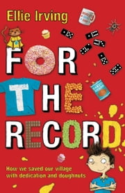 For the Record ebook by Ellie Irving