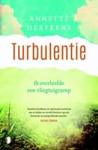 Turbulentie ebook by Titia Ram,Annette Herfkens