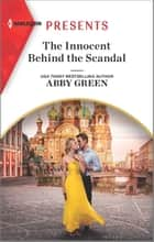 The Innocent Behind the Scandal ebook by