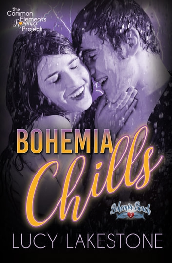 Bohemia Chills ebook by Lucy Lakestone