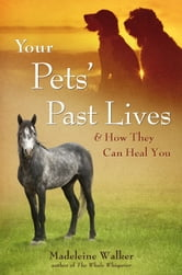Your Pets' Past Lives - & How They Can Heal You ebook by Madeleine Walker
