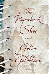 The Paperbark Shoe ebook by Goldie Goldbloom