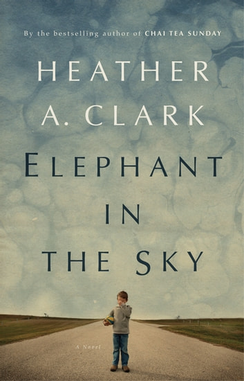 Elephant in the Sky - A Novel ebook by Heather Clark