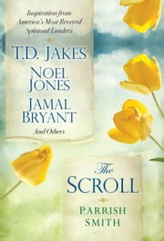 The Scroll ebook by Parrish Smith