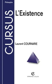 L'existence ebook by Laurent Cournarie