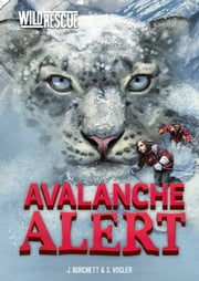 Avalanche Alert ebook by Jan Burchett,Diane Le Feyer