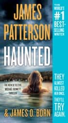 Haunted ebook by James Patterson, James O. Born