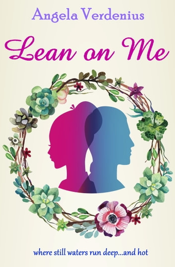 Lean on Me ebook by Angela Verdenius