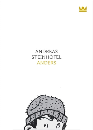 Anders ebook by Andreas Steinhöfel