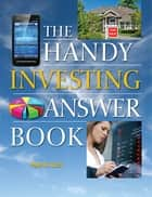 The Handy Investing Answer Book ebook by Paul A Tucci