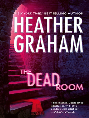 The Dead Room ebook by Heather Graham
