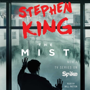 The Mist audiobook by Stephen King