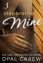 Stepbrother, Mine #3 ebook by
