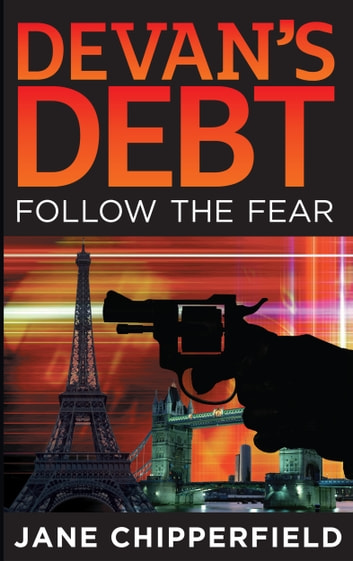 Devan's Debt - Rick Devan Book 2 eBook by Jane Chipperfield