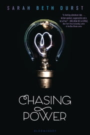 Chasing Power ebook by Sarah Beth Durst
