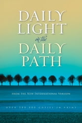 Daily Light on the Daily Path ebook by Various Authors