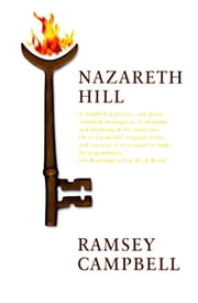 Nazareth Hill ebook by Ramsey Campbell