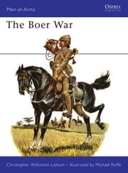 The Boer War ebook by Christopher Latham,Michael Roffe