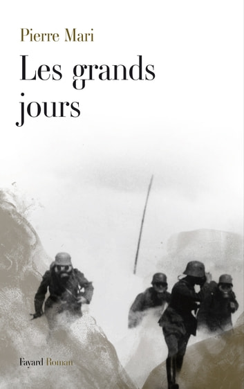 Les grands jours ebook by Pierre Mari