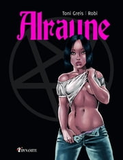 Alraune ebook by Toni Greis