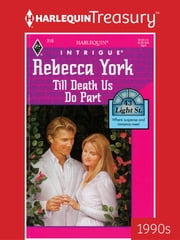 Till Death Us Do Part ebook by Rebecca York