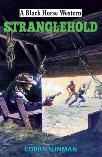 Stranglehold ebook by Corba Sunman