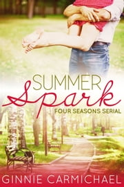 Summer Spark - A Contemporary Romance Novella ebook by Ginnie Carmichael