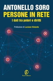 Persone in rete ebook by Antonello Soro