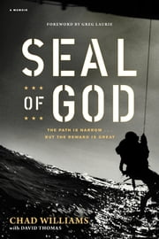 SEAL of God ebook by Chad Williams,David Thomas,Greg Laurie