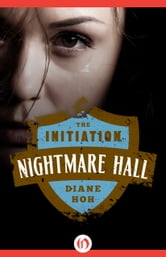 The Initiation ebook by Diane Hoh
