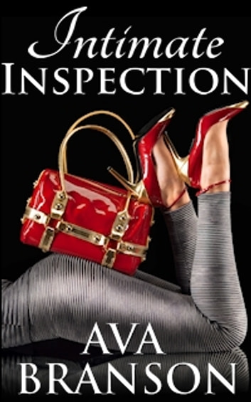 Intimate Inspection ebook by Ava Branson