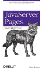 JavaServer Pages Pocket Reference ebook by Hans Bergsten