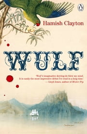 Wulf ebook by Hamish Clayton