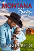 Montana Baby ebook by Juanita Kees