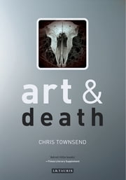 Art and Death ebook by Chris Townsend