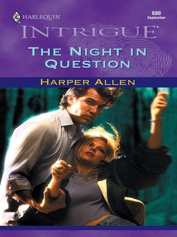 The Night In Question ebook by Harper Allen