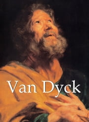 Van Dyck ebook by Natalia Gritsai