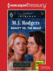 Beauty vs. the Beast ebook by M.J. Rodgers
