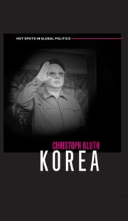 Korea ebook by Christoph Bluth