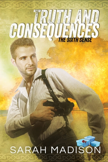Truth and Consequences ebook by Sarah Madison