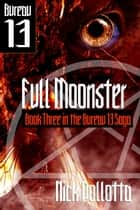 Full Moonster ebook by Nick Pollotta