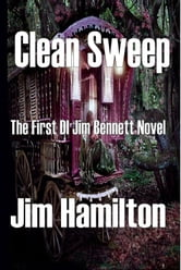 Clean Sweep ebook by Jim Hamilton