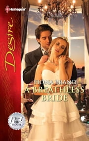A Breathless Bride ebook by Fiona Brand
