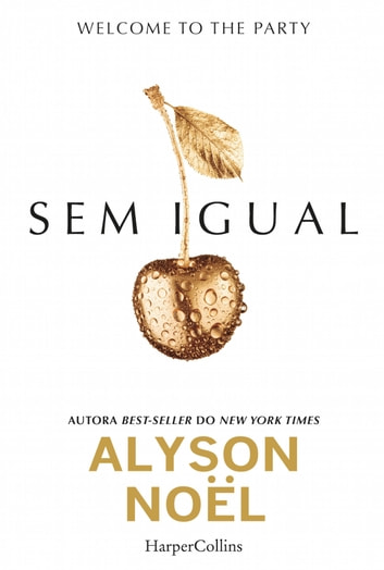 Sem igual ebook by Alyson Noel