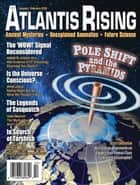Atlantis Rising Magazine - 127 January/February 2018 ebook by J. Douglas Kenyon
