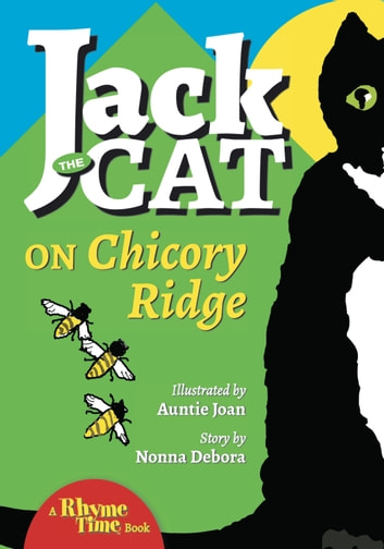 Jack the Cat on Chicory Ridge ebook by Debora Emmert