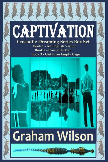 Captivation ebook by Graham Wilson