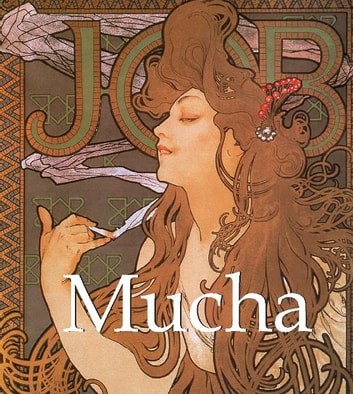 Mucha ebook by Patrick Bade
